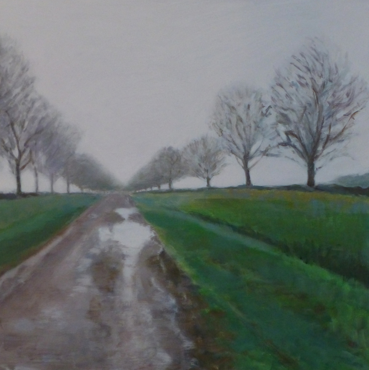 Allee (large view)