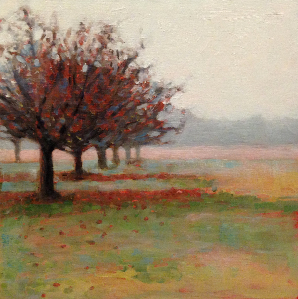 Orchard, Late Fall (large view)