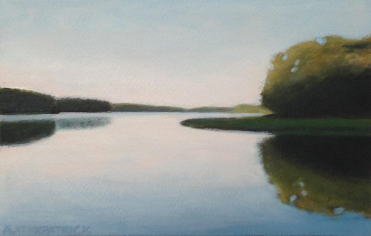 Tidal Marsh Study, 2 (large view)