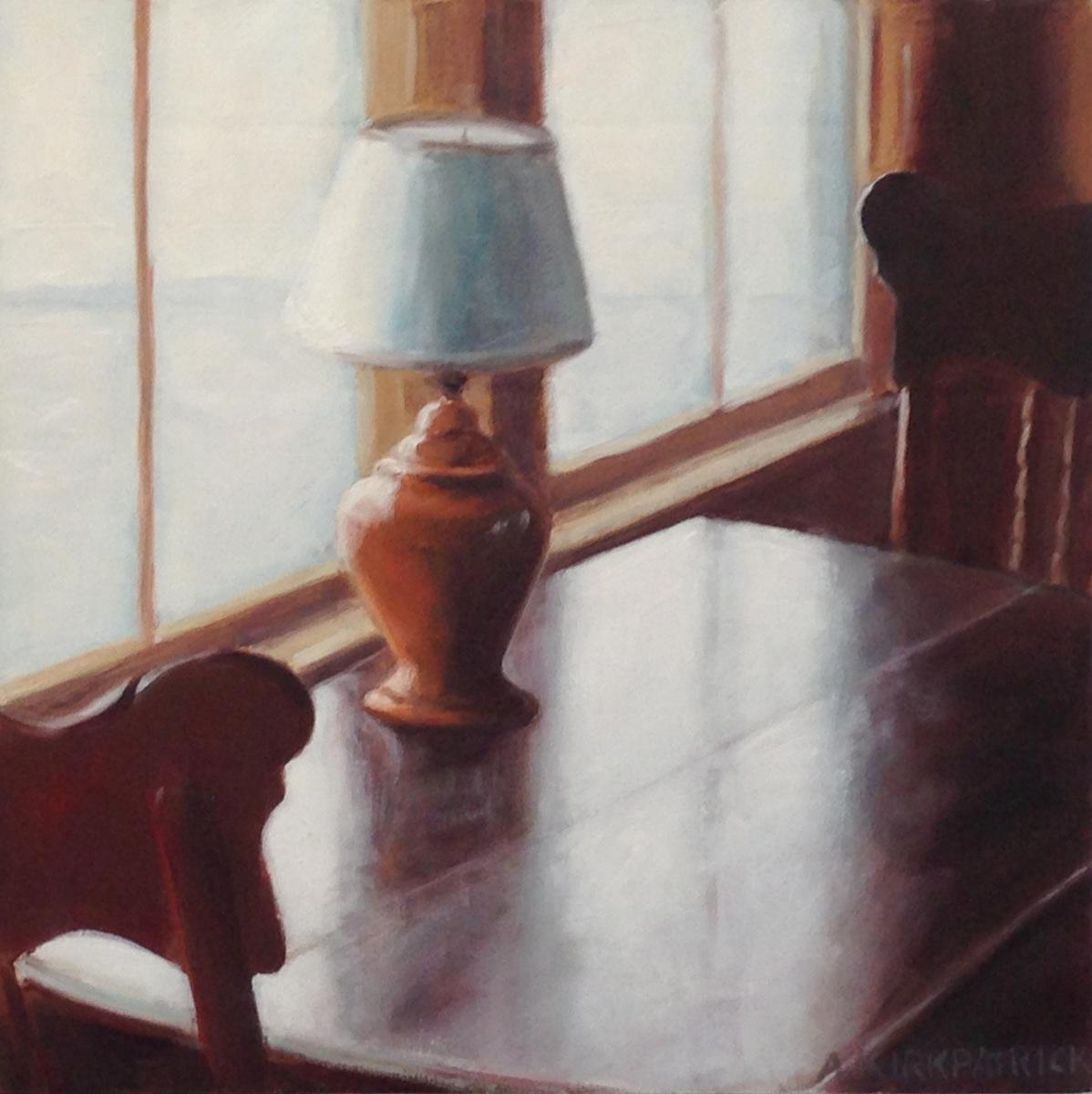 Orange Lamp, 2 (large view)
