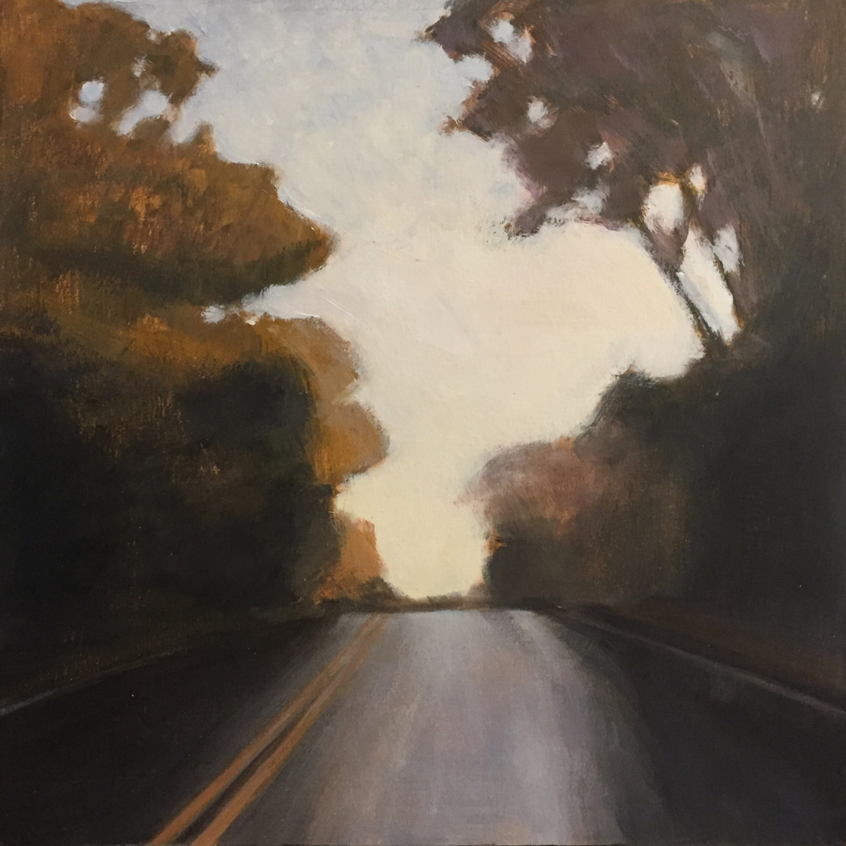 """Crest of the Road"" (large view)"