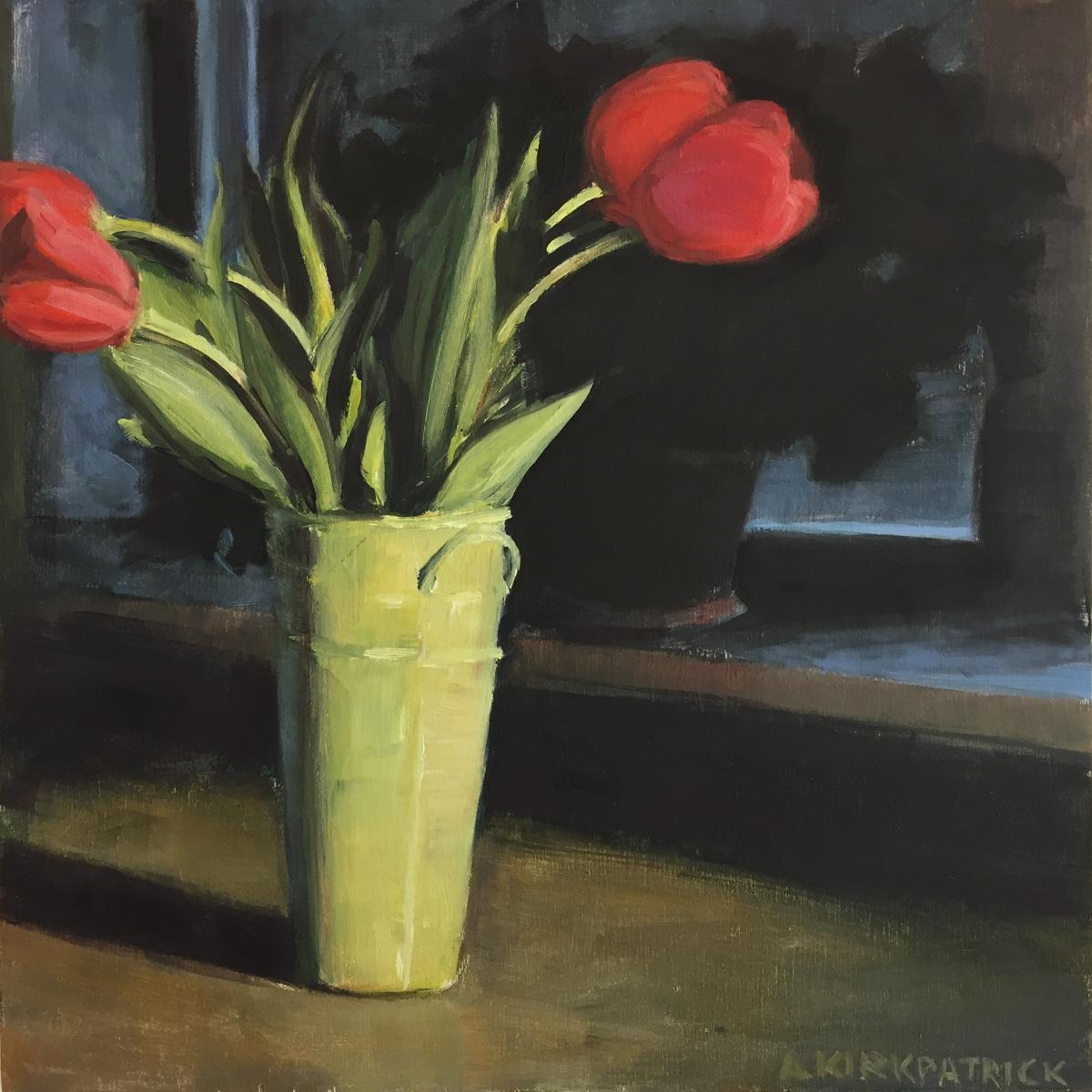"""""""Tulip Drama"""" (large view)"""