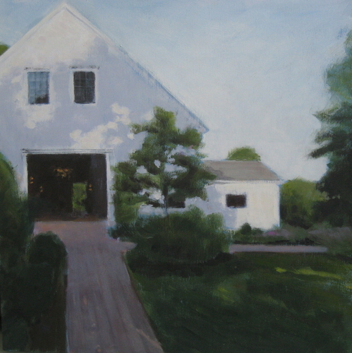 The Barn at Walnut Hill (large view)