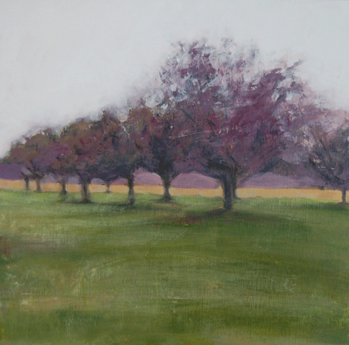 Orchard in Color
