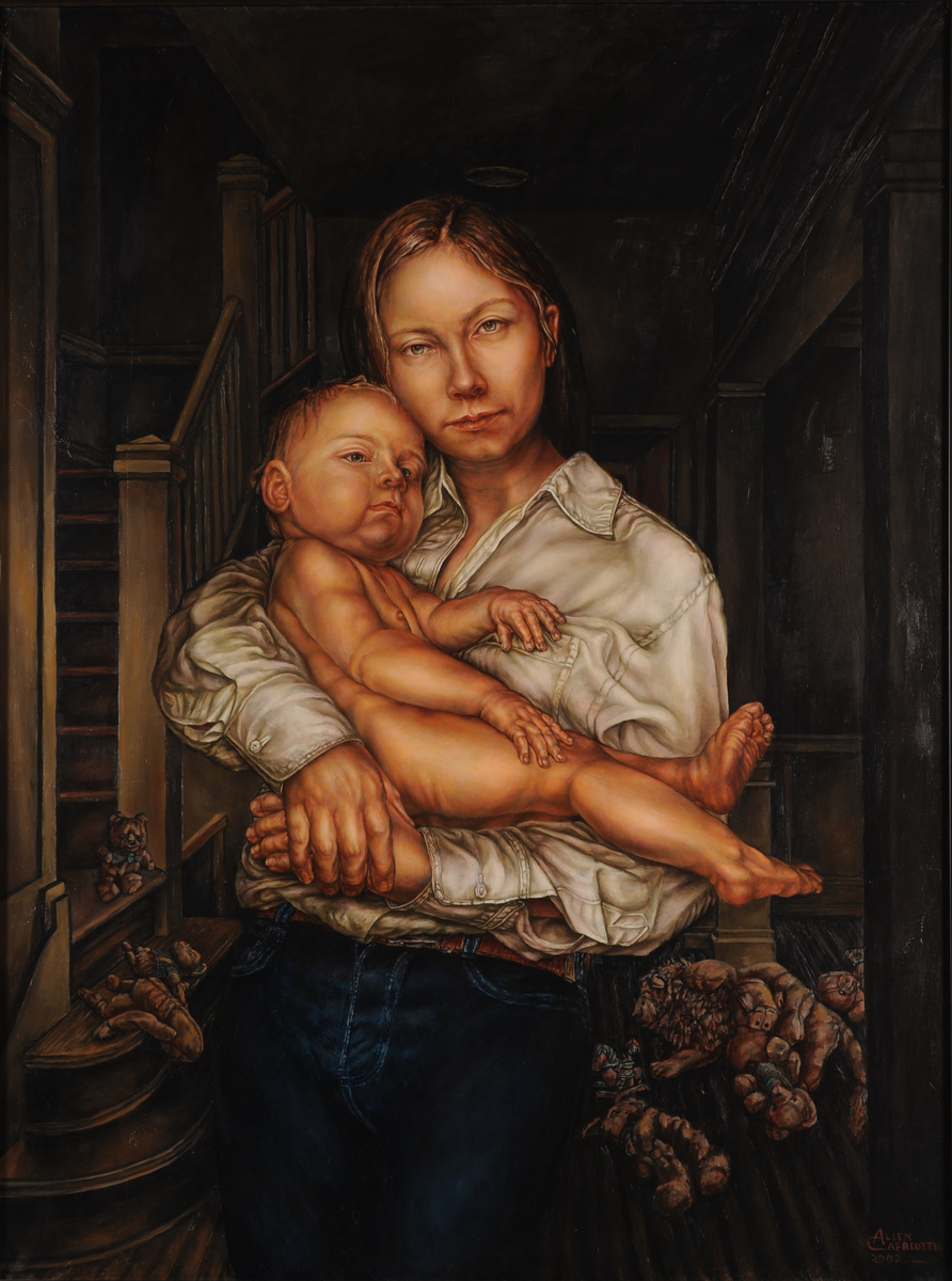 Motherhood (large view)