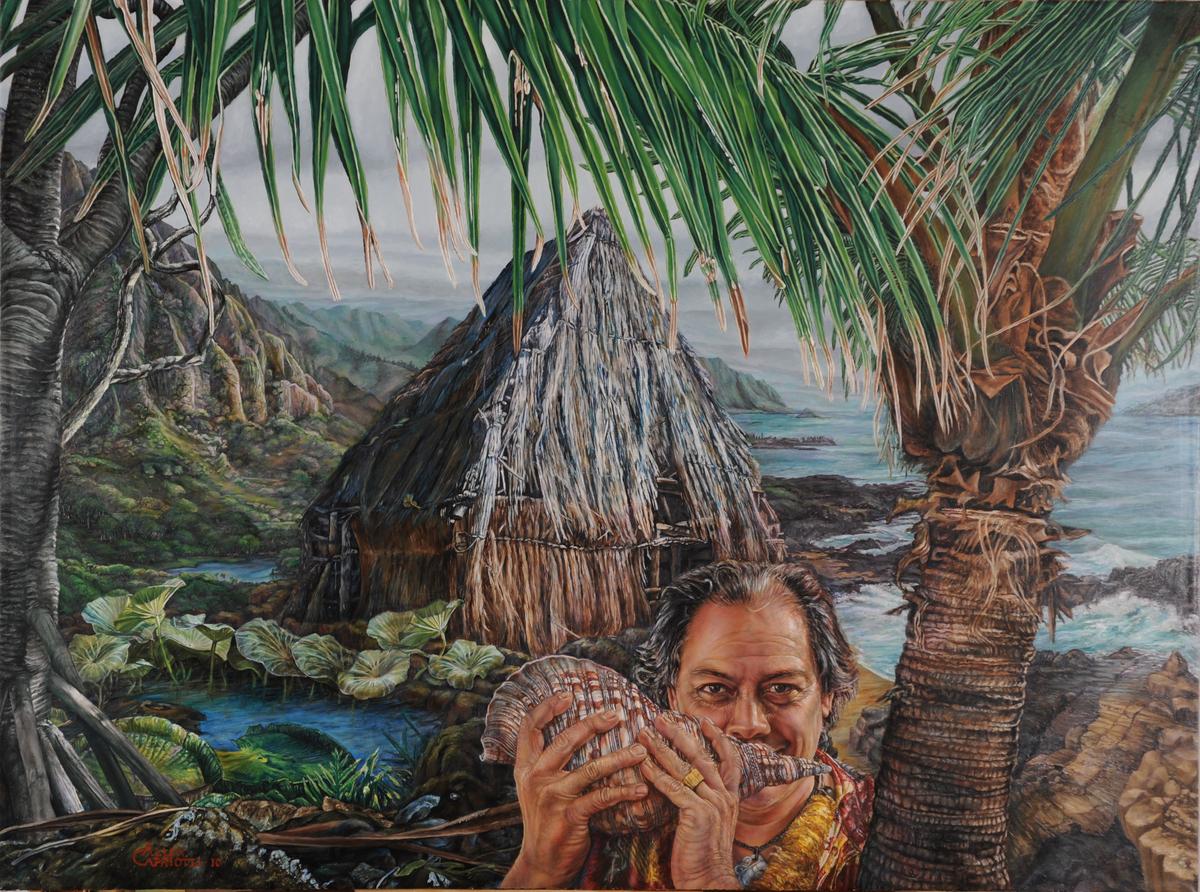Hidden Treasures of Hawii (large view)
