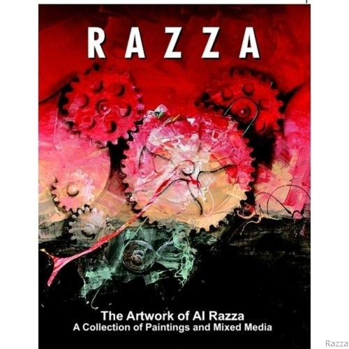 Razza: The Artwork of Al Razza