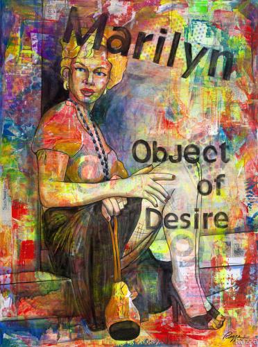 Object of Desire