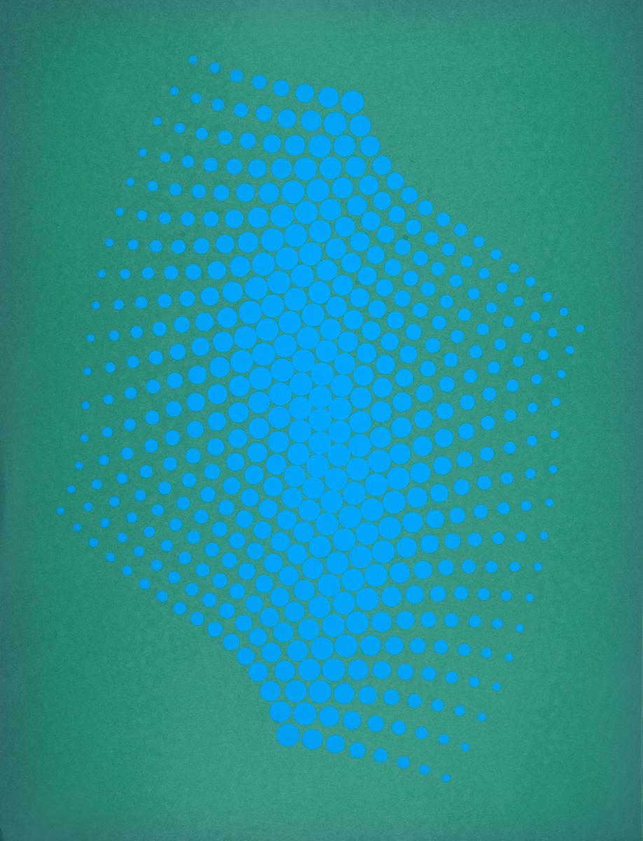 Curve X, Blue. (large view)