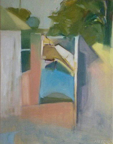 Outside In, 1 by Ann Marie Whaley