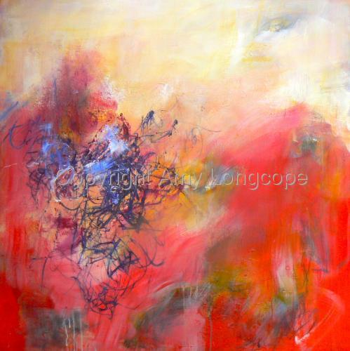 Blush by Amy Longcope