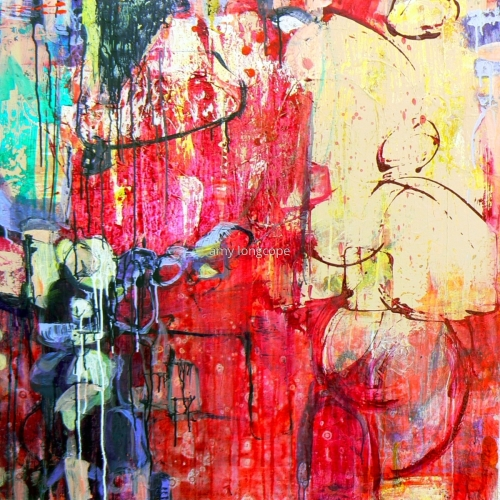 Serendipity by Amy Longcope