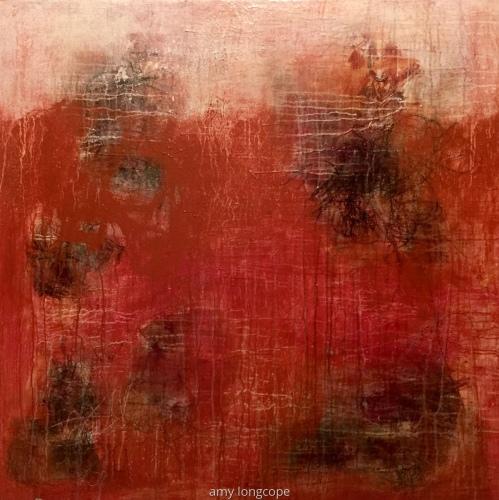 Caliente roja