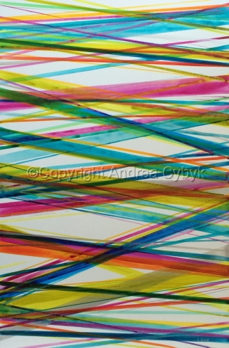 Color Strands 14-4