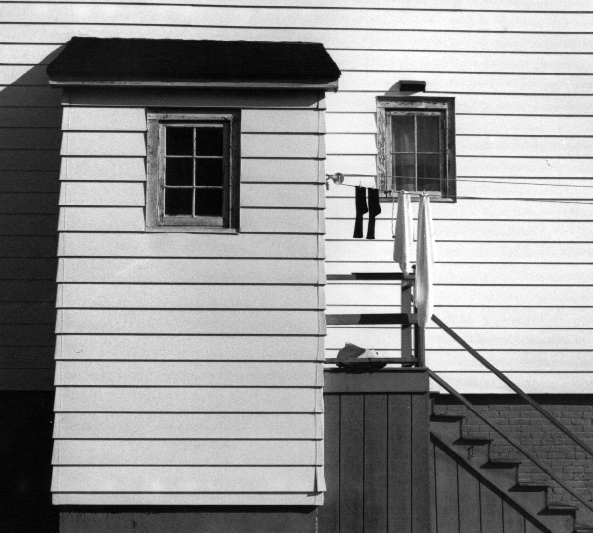 Black Socks, Tarrytown N.Y. (large view)