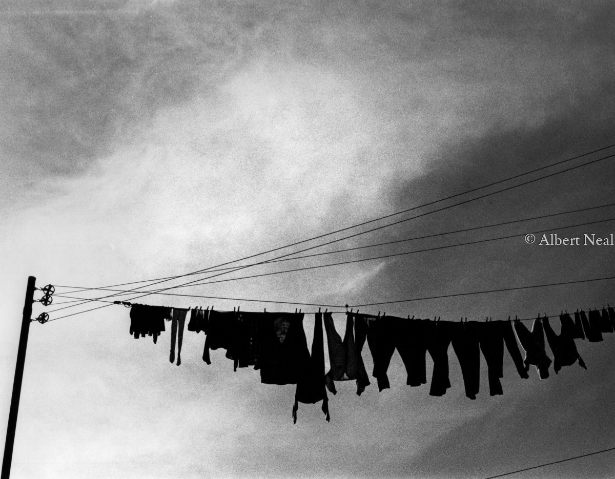 Clothes Line, Tarrytown, NY (large view)