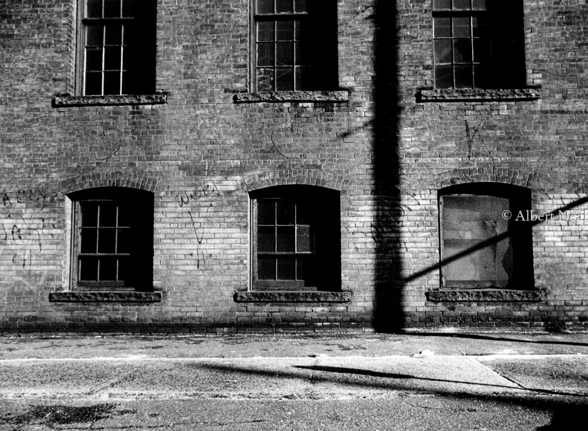 Warehouse, Portchester,NY (large view)