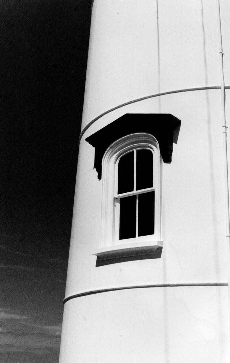 Lighthouse Window, Martha Vineyard (large view)