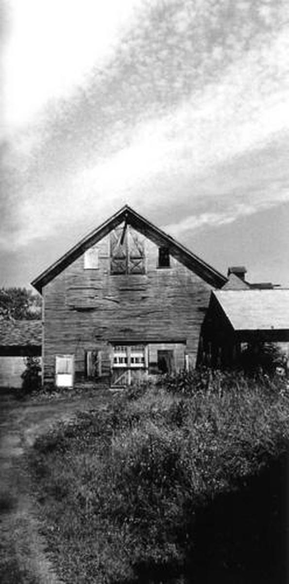 VASSAR FARMS, POUGHKEEPSIE, N.Y. (large view)