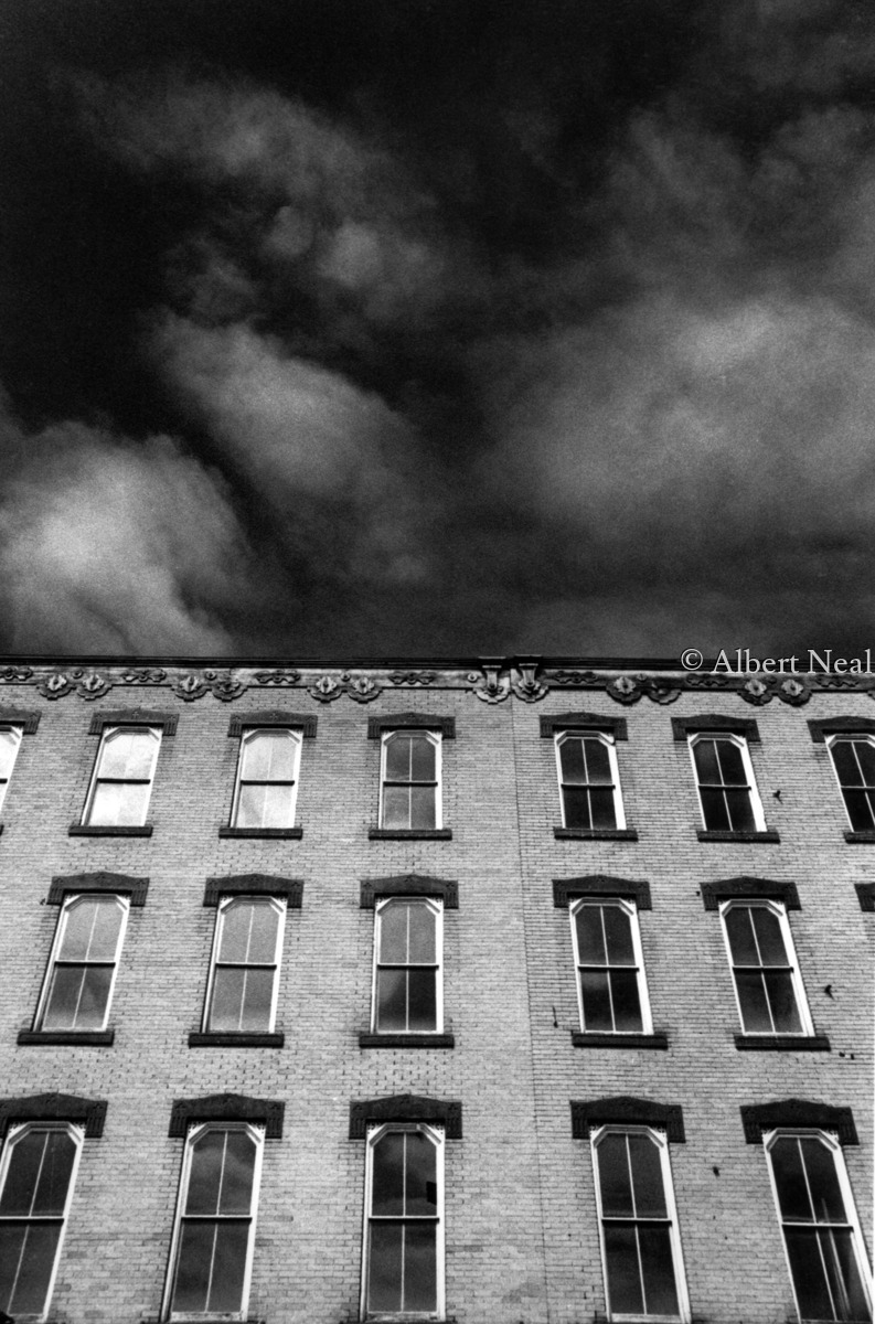 Windows On Main St. Poughkeepsie,NY (large view)
