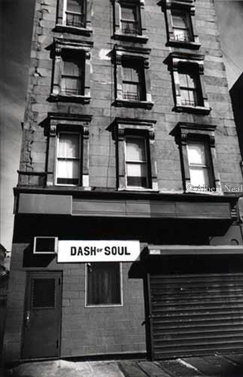 Dash Of Soul, Harlem, NY (large view)