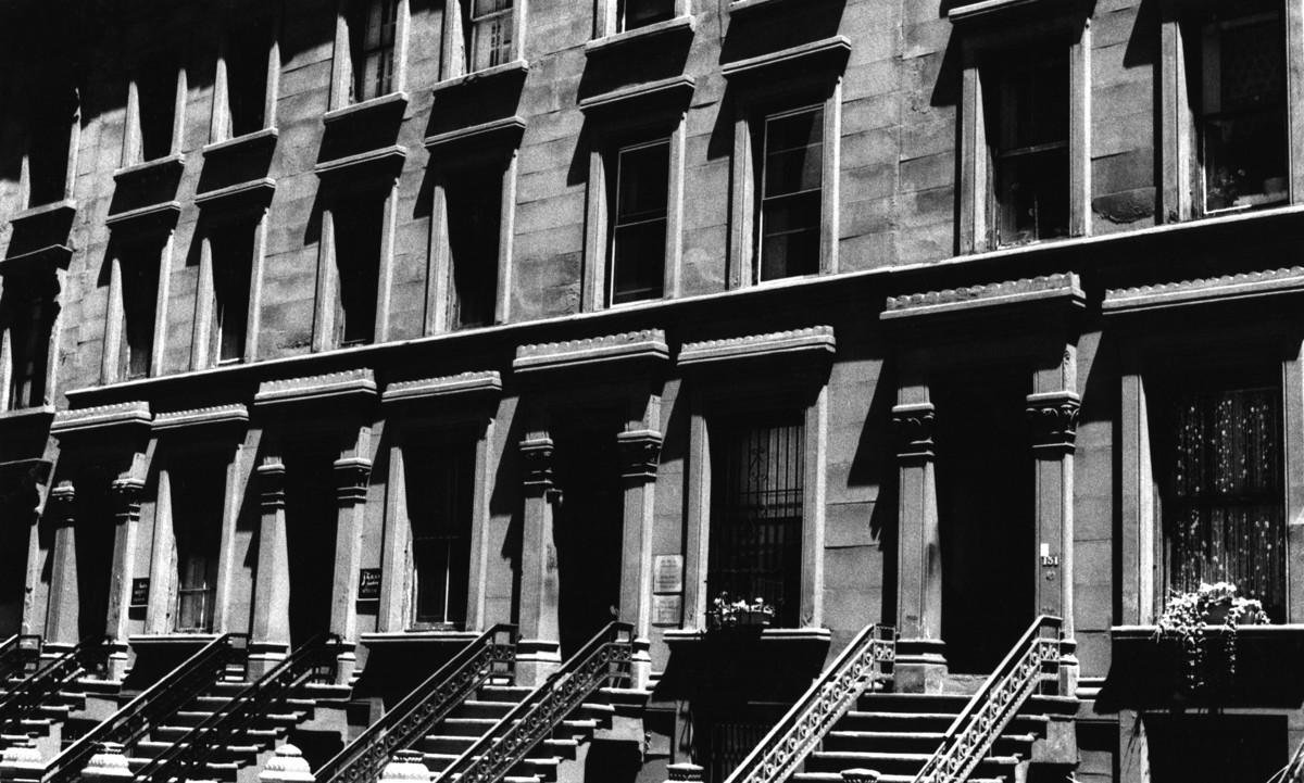 Black fashion Museum 126th st  Harlem, NY (large view)