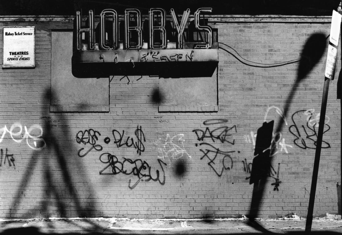 Hobbys Deli, Newark,N.J. (large view)