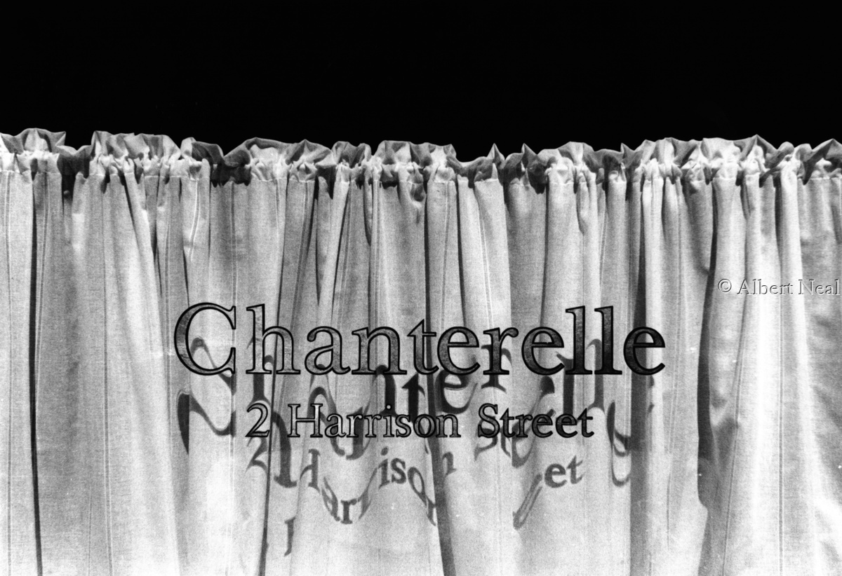 Chanterelle Restaurant, N.Y.C. (large view)