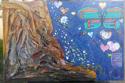 Painting--Acrylic-AbstractRENEWAL!!