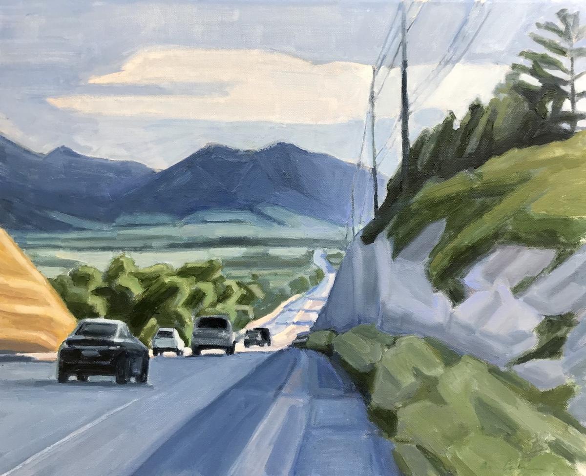 South Boulder Road (large view)