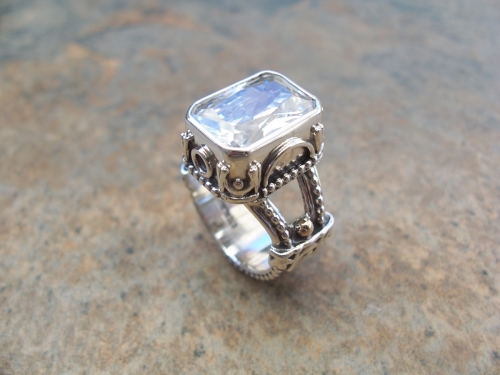 Rings by Reve Jewelry