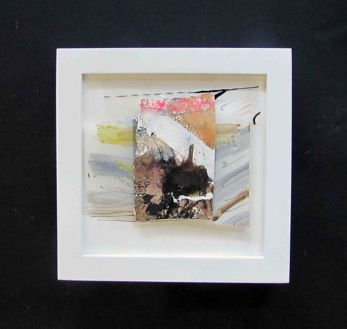 framed small work2