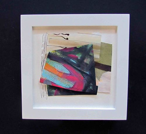 framed small work6
