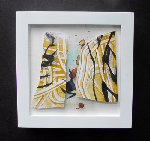 framed small work7
