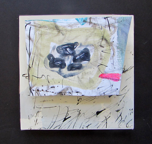 "8"" encaustic monotype5"