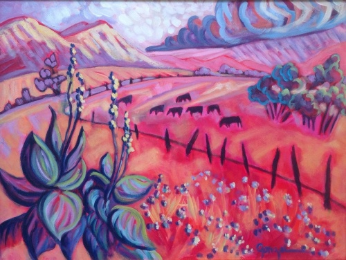 Taos Herd