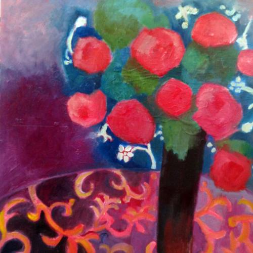 Henri's Roses
