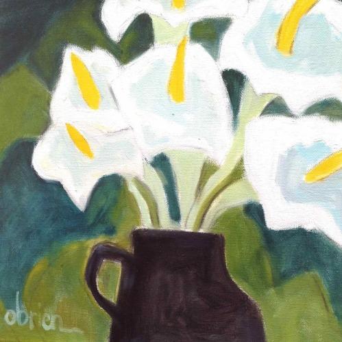 Lilies #2