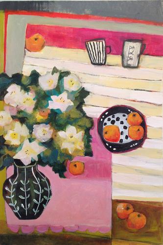 Daffodils+Mandarins