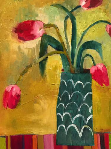 Santa Fe Tulips