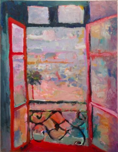 Henri's Window