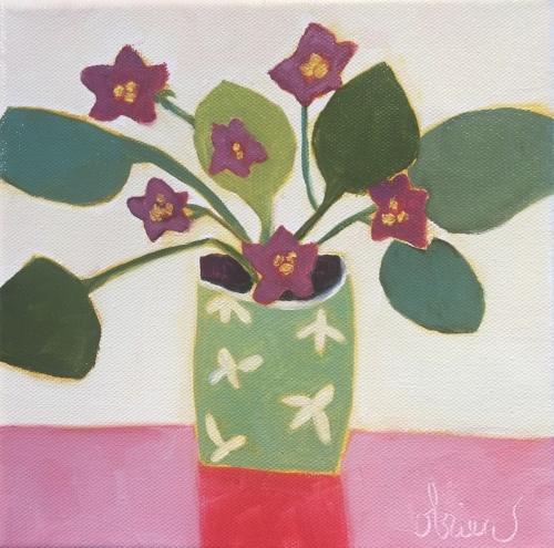 Little Violets #2