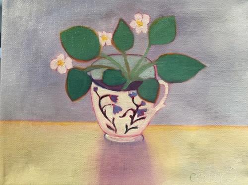 Little Violets #5