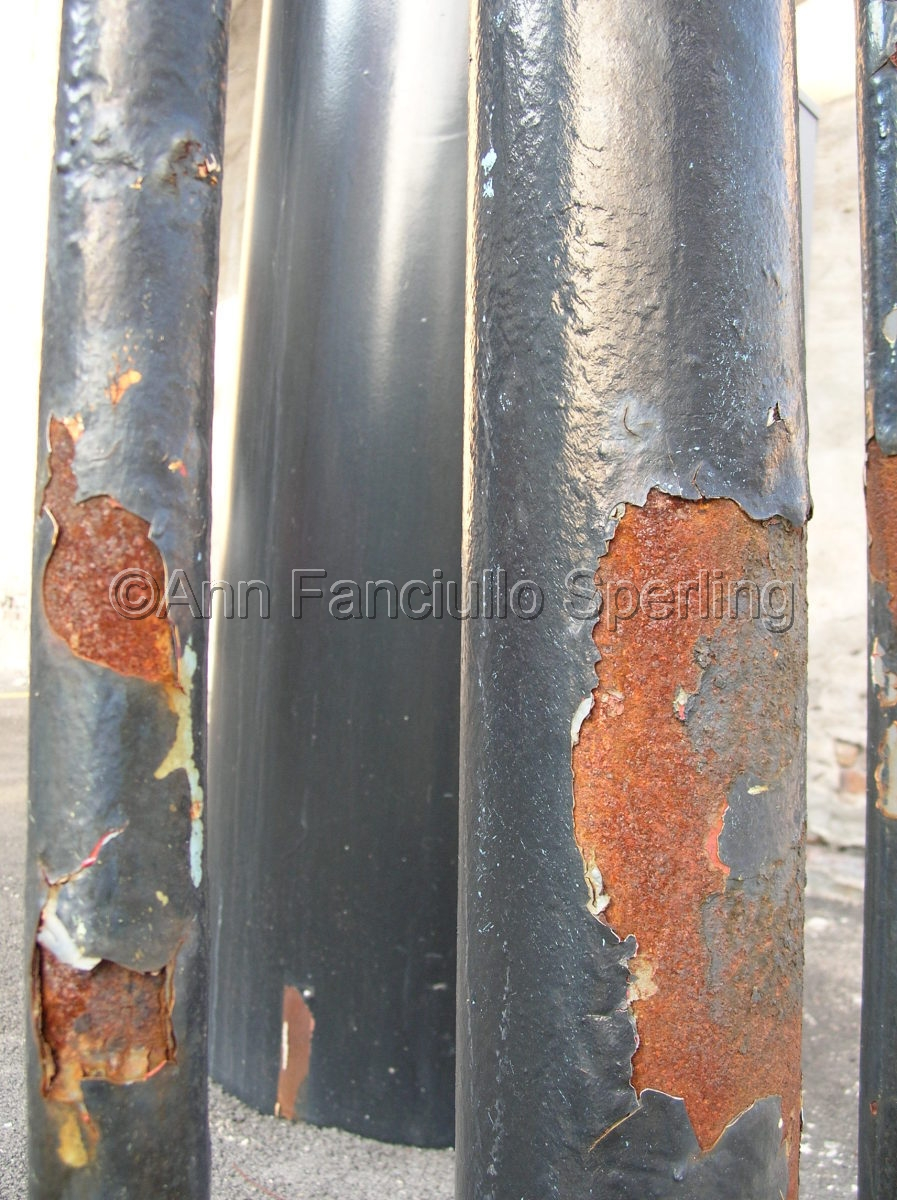 Philadelphia Rust (large view)