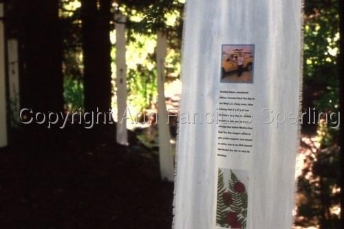 Cal State Fullerton Arboretum Installation (large view)