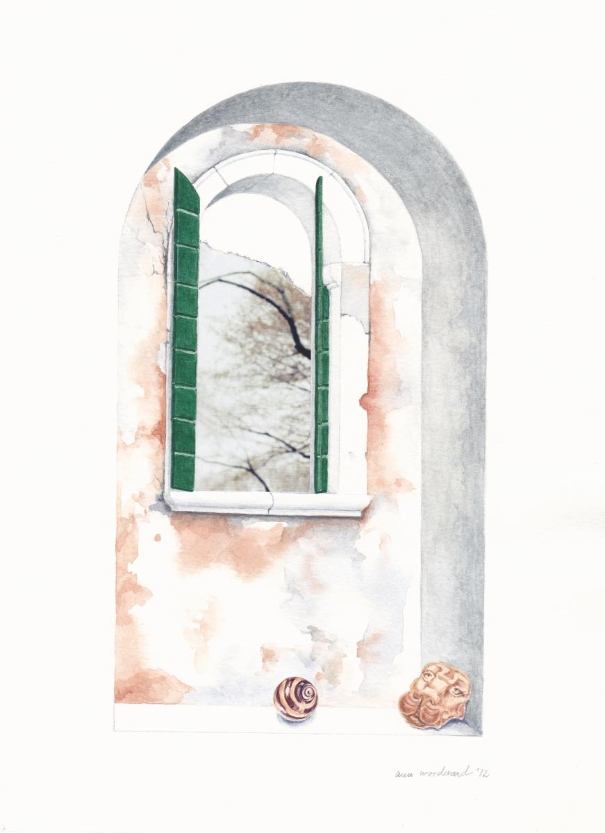 Window, San Polo (large view)