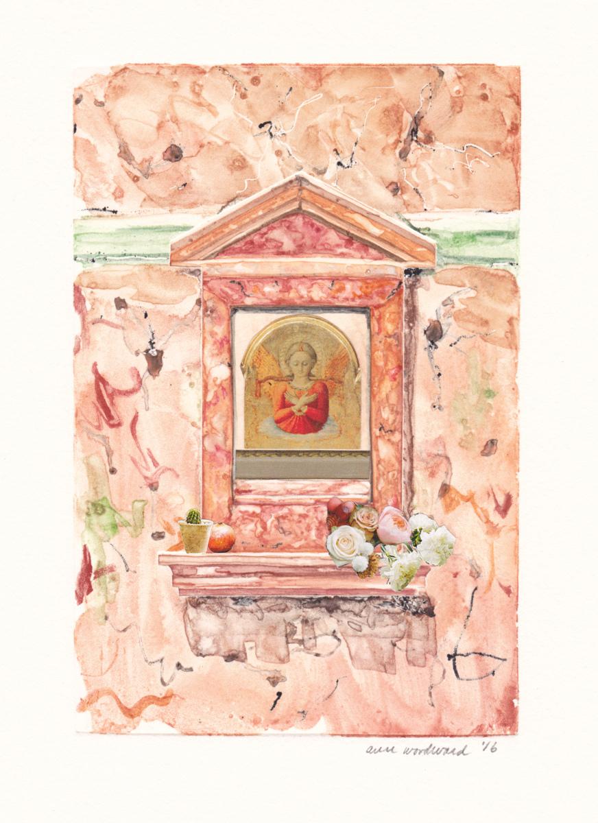 Capitelo #8, Marble (large view)
