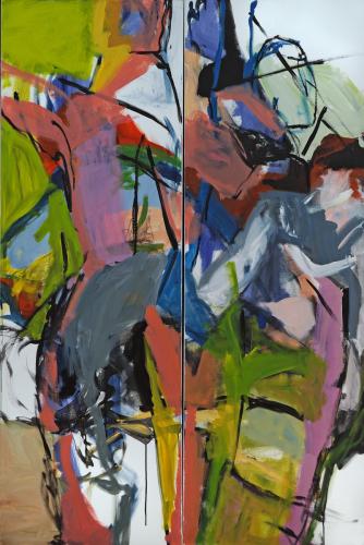 Jubilant by Ann Pickett