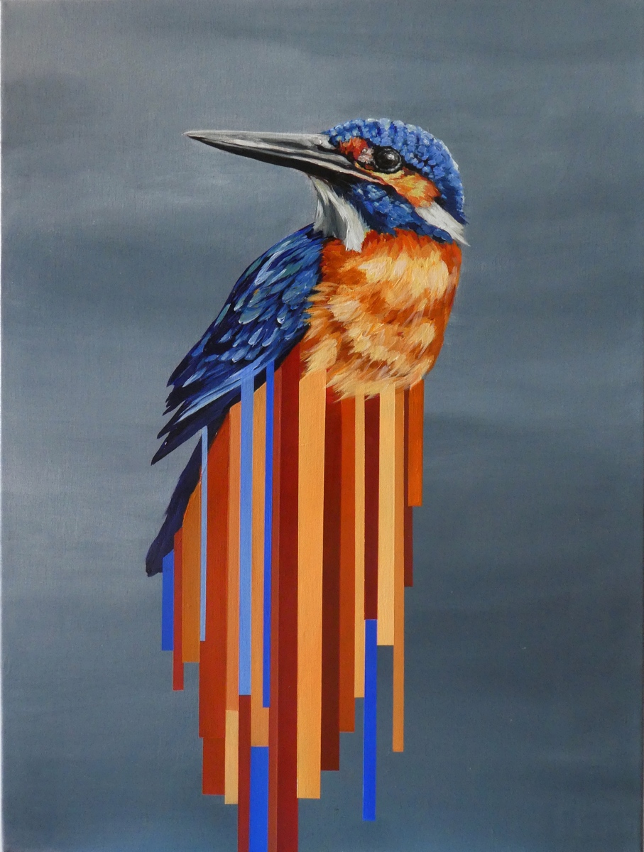 Kingfisher (large view)