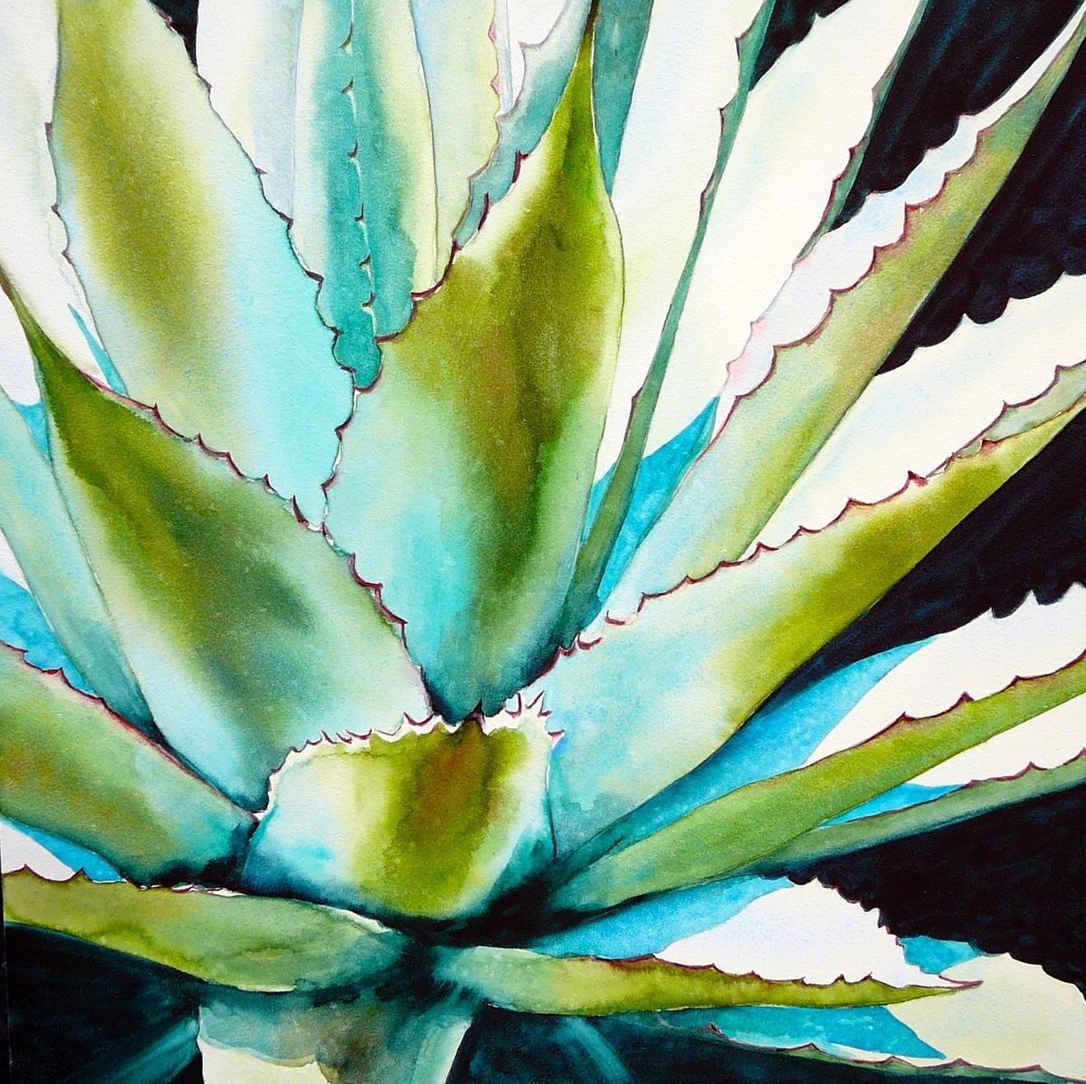 Succulent (large view)